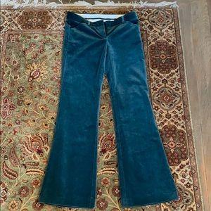 Beautiful Theory Green Trousers